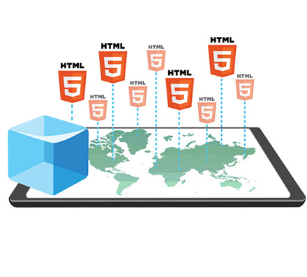 flash to html5 converter